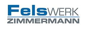 Felswerk Zimmermann Logo